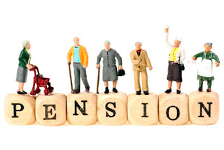 Scanning and Digitization of Railway Pension Records