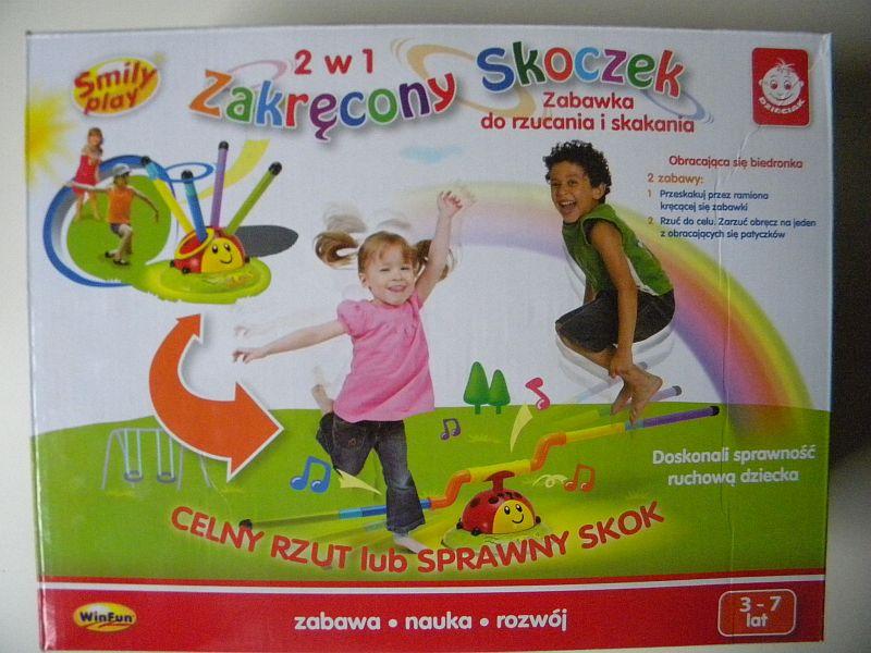 Dzień dziecka: Pomysły dla 3 latki.