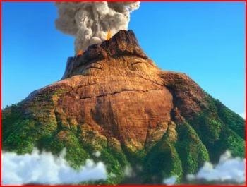 Lava Disney/Pixar animatedfilmreviews.filminspector.com