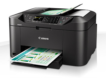I convey never been hence competent together with higher upwards all FAST helped Canon Maxify MB2140 Driver Download