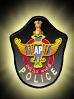 State Level Police Recruitment Board, Andhra Pradesh, SLPRB, A.P., AP Police, Police, 12th, Constable, Warder, freejobalert, Sarkari Naukri, Latest Jobs, Hot Jobs, ap police logo