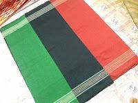 Pamiring Tenun Blanket Berbagai Warna TB - 006