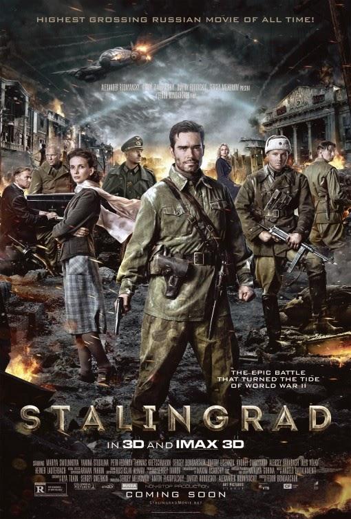 Stalingrad มหาสงครามวินาศสตาลินกราด [HD]