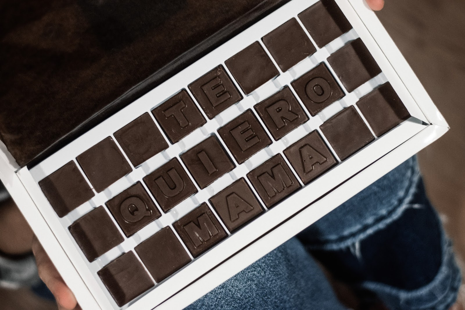 Petit Plaisir Chocolate