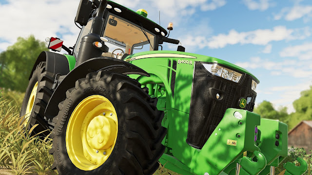 Farming Simulator 19 PC Full imagenes