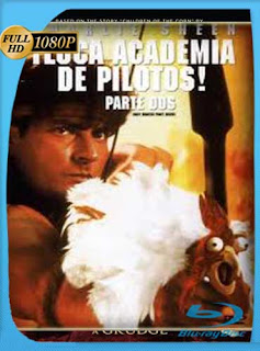 Loca Academia De Pilotos 2 1993 HD [1080p] Latino [GoogleDrive] SilvestreHD