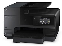 HP 8620 Officejet Driver Download