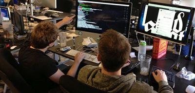 desarrolladores de software sin titulo