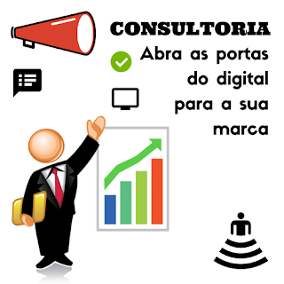 seja um consultor de marketing digital