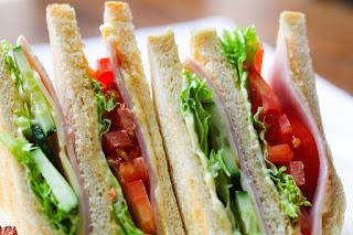 berbagai makanan sehat dan enak untuk sarapan