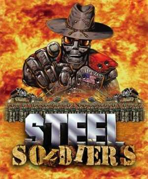 Z Steel Soldiers Remasterizado PC Full Español