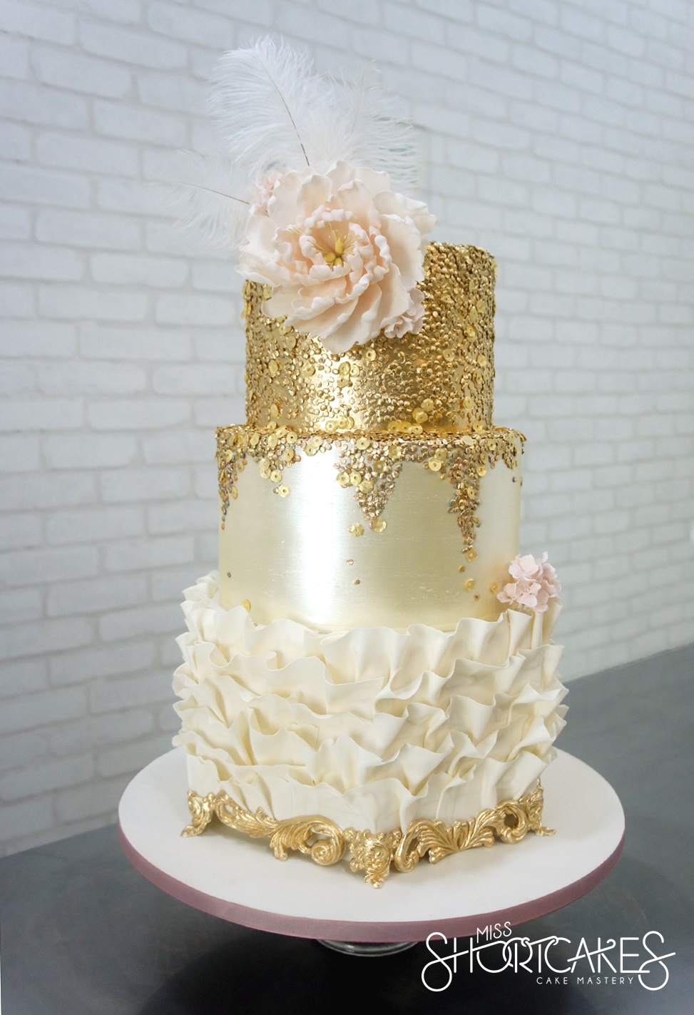 grand wedding cakes miss shortcakes 14898