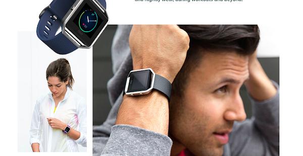 你買了哪一隻?2015穿戴裝置出貨結算:Fitbit仍居龍頭,小米年成長9倍緊追在後
