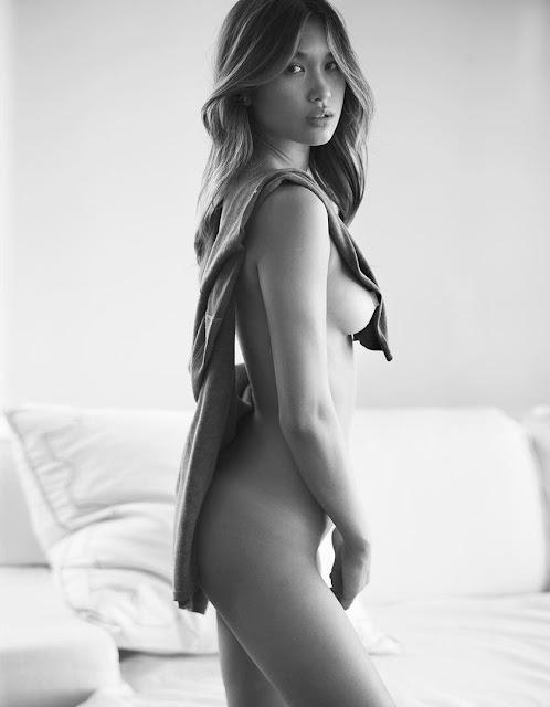 Jocelyn Chew booty