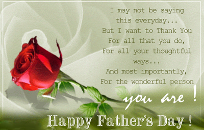 #14 Great Happy Father's Day Message 2016 - USA Fathers Day