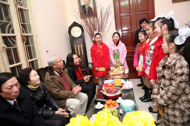 All about traditions of Tet holiday 5