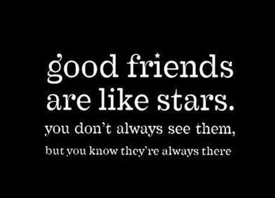 Pentingnya Sebuah Persahabatan dan Cara Sentiasa Positif