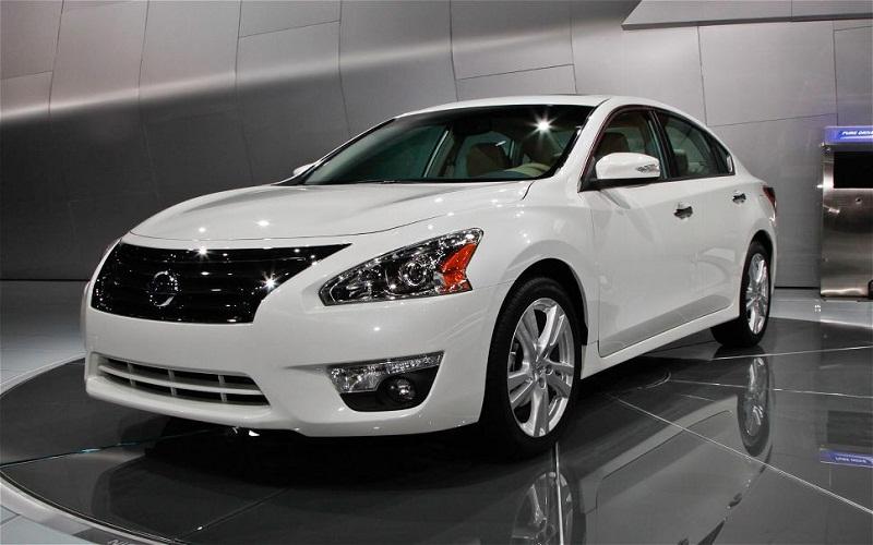 Good 2014 Nissan Altima Hybrid