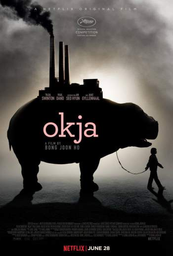 Okja Torrent – WEBRip 720p/1080p Dual Áudio