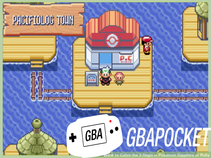pokemon alpha sapphire gba rom