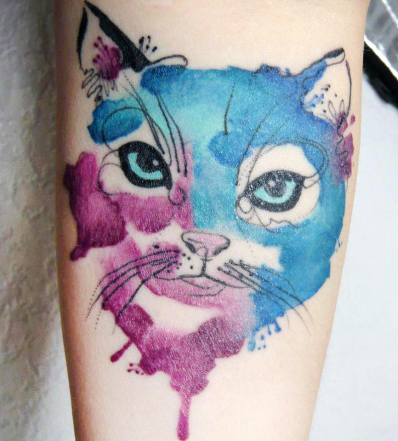 Mój Tatuaż Sweet Punchy