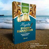 Buku Majalis Syahri Ramadhan