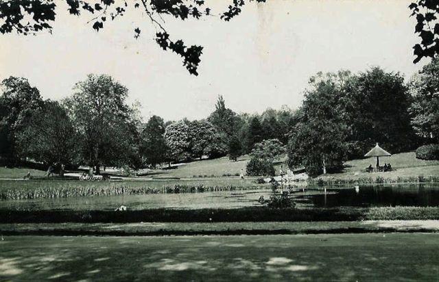 Le Parc Barbieux dit le Beau Jardin: Actualités
