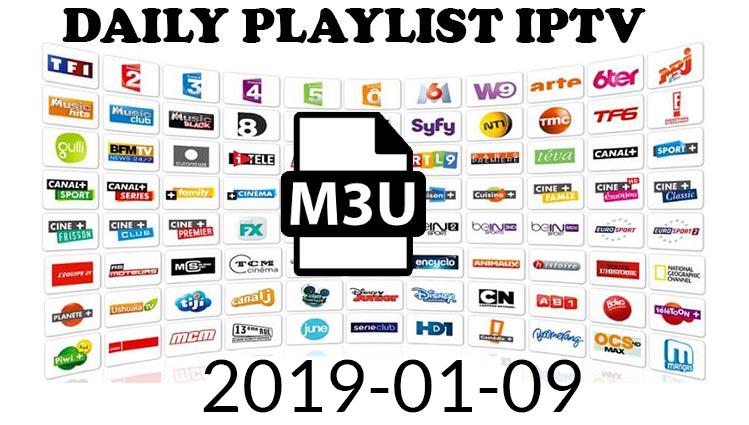 Free 27 IPTV List World+Sport HD/SD Channels M3U Playlist