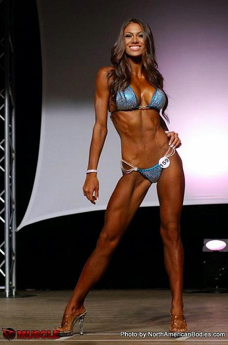 Janet Layug-IFBB Bikini Pro-fitness women-fitness models-fitness models female