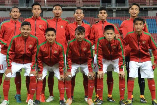 Kualifikasi Piala Asia U-16, Indonesia Taklukkan Timor Leste