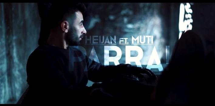 Parra Şarkı Sözleri - Heijan feat Muti