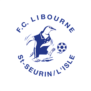 FC Libourne St-Seurin/L'Isle Logo vector (.cdr) Free Download