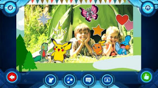 Camp Pokémon Apk+Data v1.2.6 Mod Full Unlocked All Terbaru