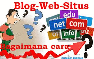 Apa itu domain authority, page authority dan bagaimana cara meningkatkannya