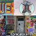 【観光】ブエノスアイレスのおしゃれエリア、パレルモ地区