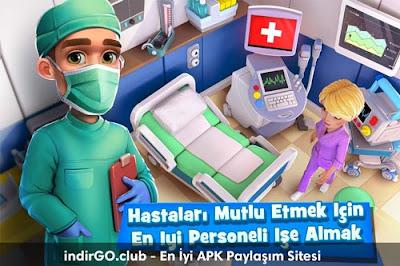 Dream Hospital MOD APK
