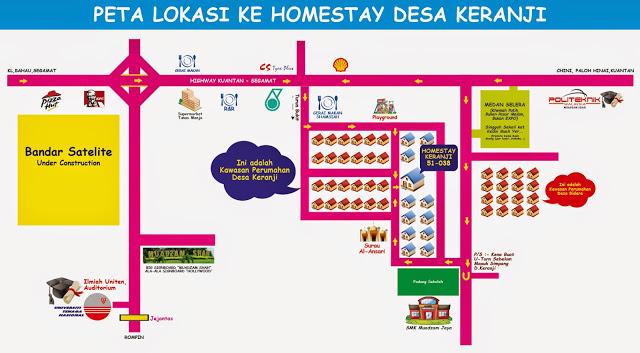 Homestay_Desa_Keranji_Muadzam_Shah_Pahang