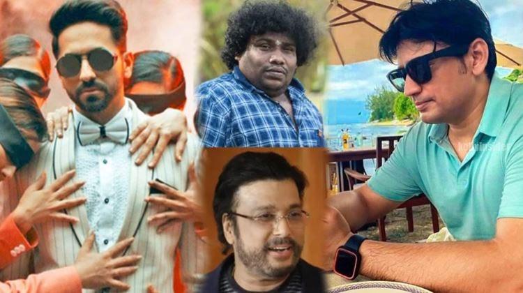 'Andhadhun' Tamil remake to have Karthik and Yogi Babu