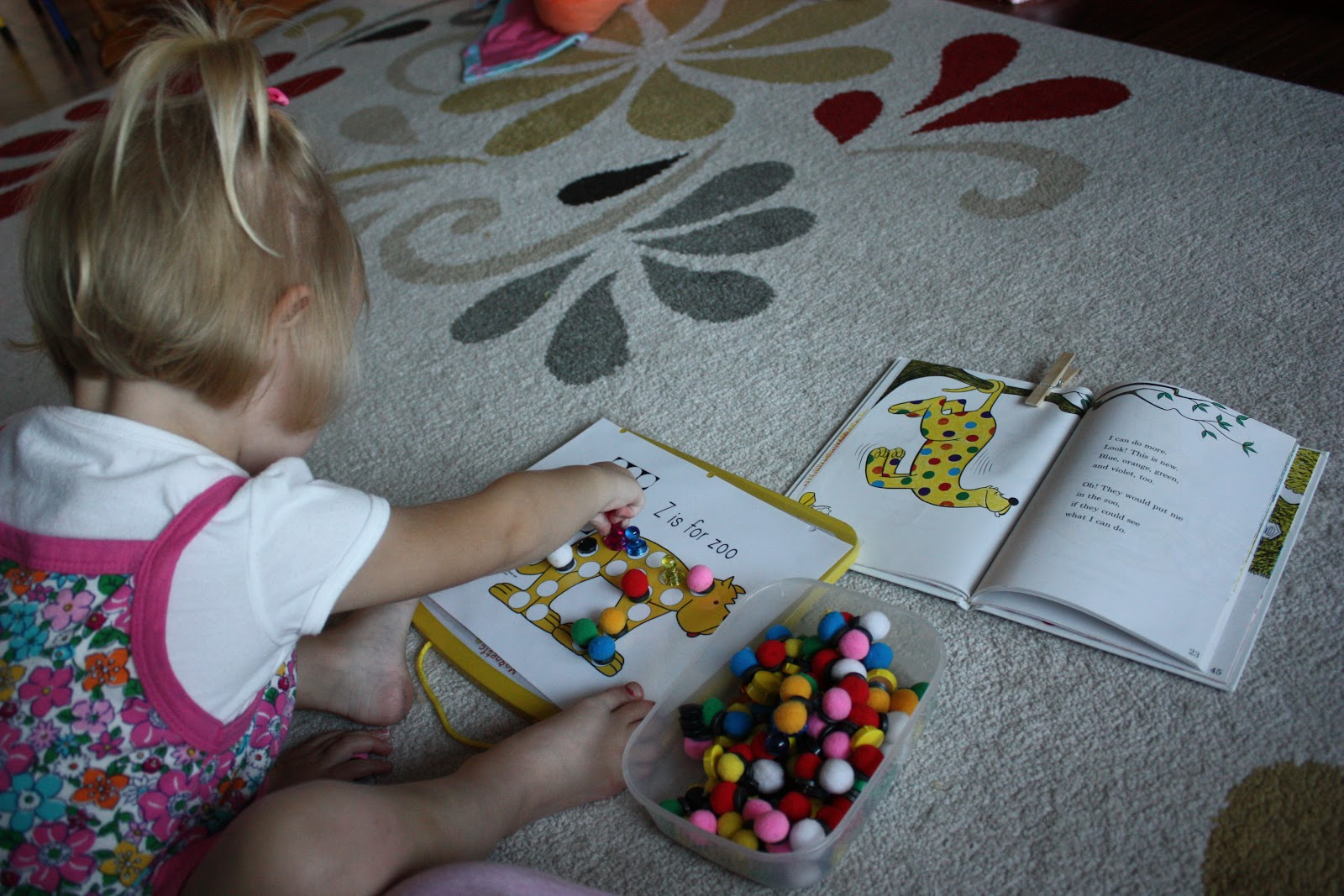Let S Play School Z For Zoo Activities And Worksheets