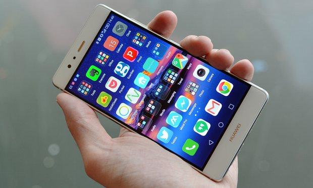 Huawei P9 Come aggiungere widget alla pagina schermata home