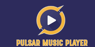 Pulsar Music Player Pro Apk + Mod for Android