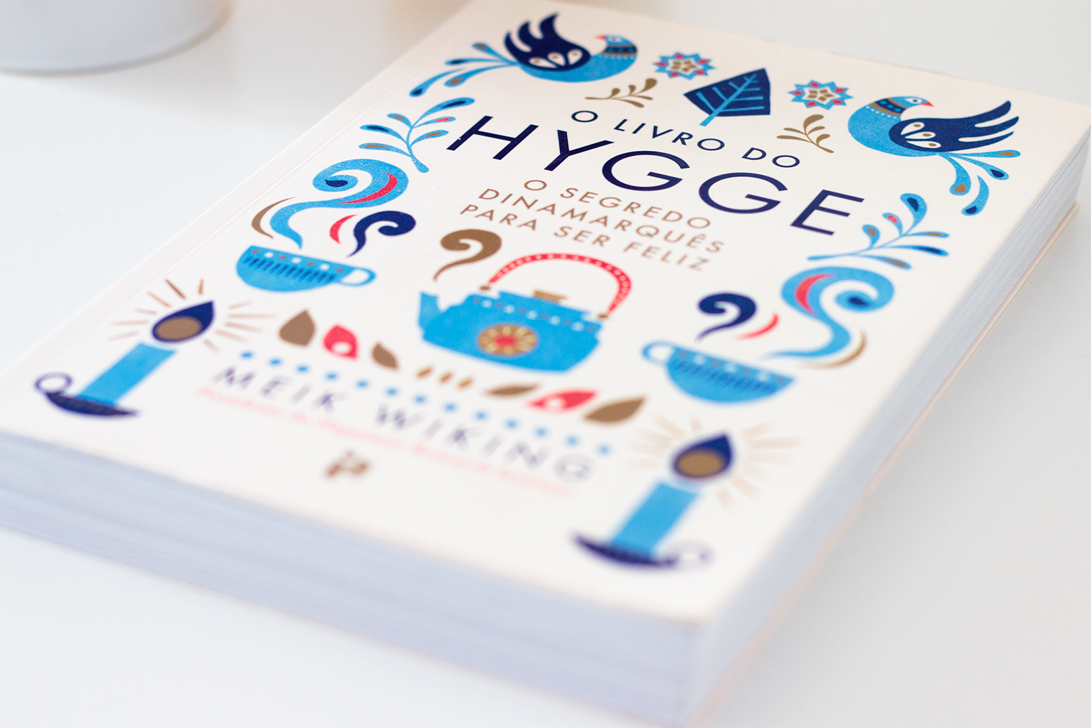 Review O Livro do Hygge