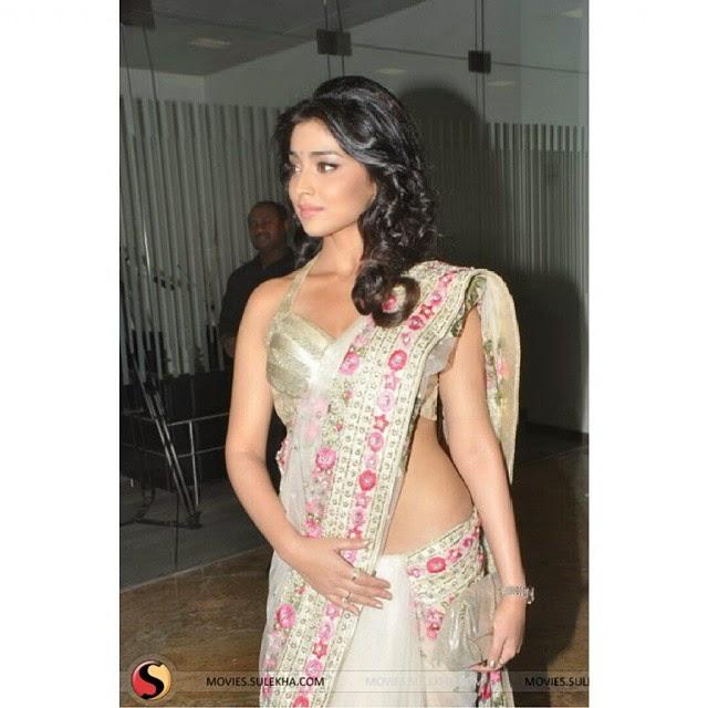 shriya saran ,, Shriya Saran Hot Pics in Saree & Lehnga