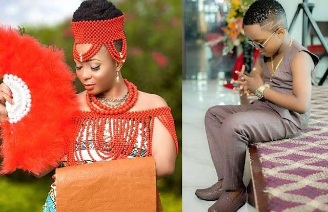 Muna Love Kuweka Wazi Ugonjwa Uliomuua Mwanaye