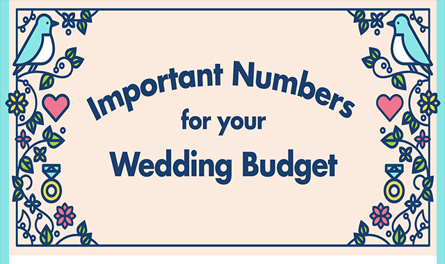 How to Protect Your Wedding Budget from Unexpected Costs and Surprises