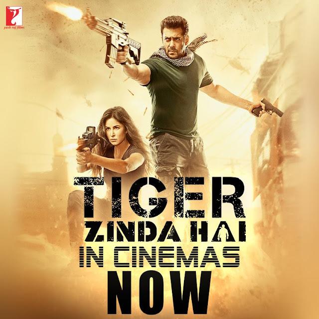 فيلم Tiger Zinda Hai مشاهدة صور حصرية وأحداث الفيلم أون لاين