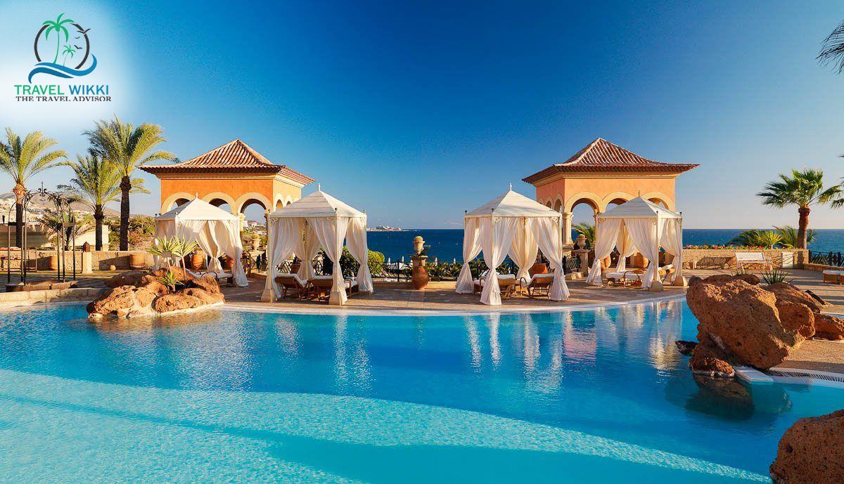 canary island honeymoon