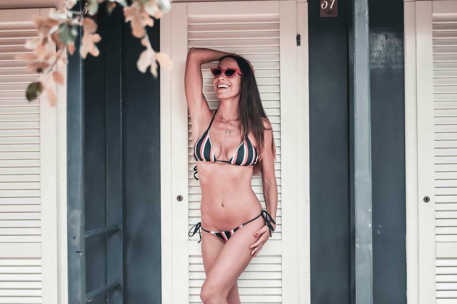 bikini stanlice