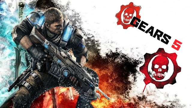 Gears Of War 5 - Multiplayer Will Be Revealed This June - Xbox One