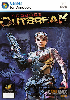 Scourge Outbreak (PC) 2014
